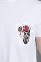 T-shirt by Patryk Hilton, Tattoo Konwent biały