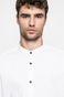 Koszula Graphic Monochrome biała