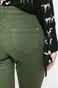 Spodnie Hogwarts zielone