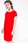 Sukienka Nocturne czerwona