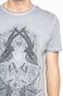 T-shirt Shades Of Darkness szary