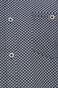 Koszula męska granatowa  z klasycznym kołnierzykiem
