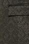Żakiet damski czarny żakardowy