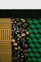 Skarpety męskie wzorzyste (3-pack)