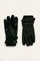 Rękawiczki męskie z domieszką wełny szare
