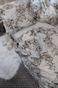 Komplet pościeli bawełnianej 160 x 200 cm