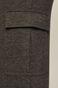 Spodnie damskie cargo szare