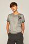 T-shirt damski by Weronika Kolinska szary
