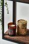 Świeca zapachowa Patchoula & Sweetgrass