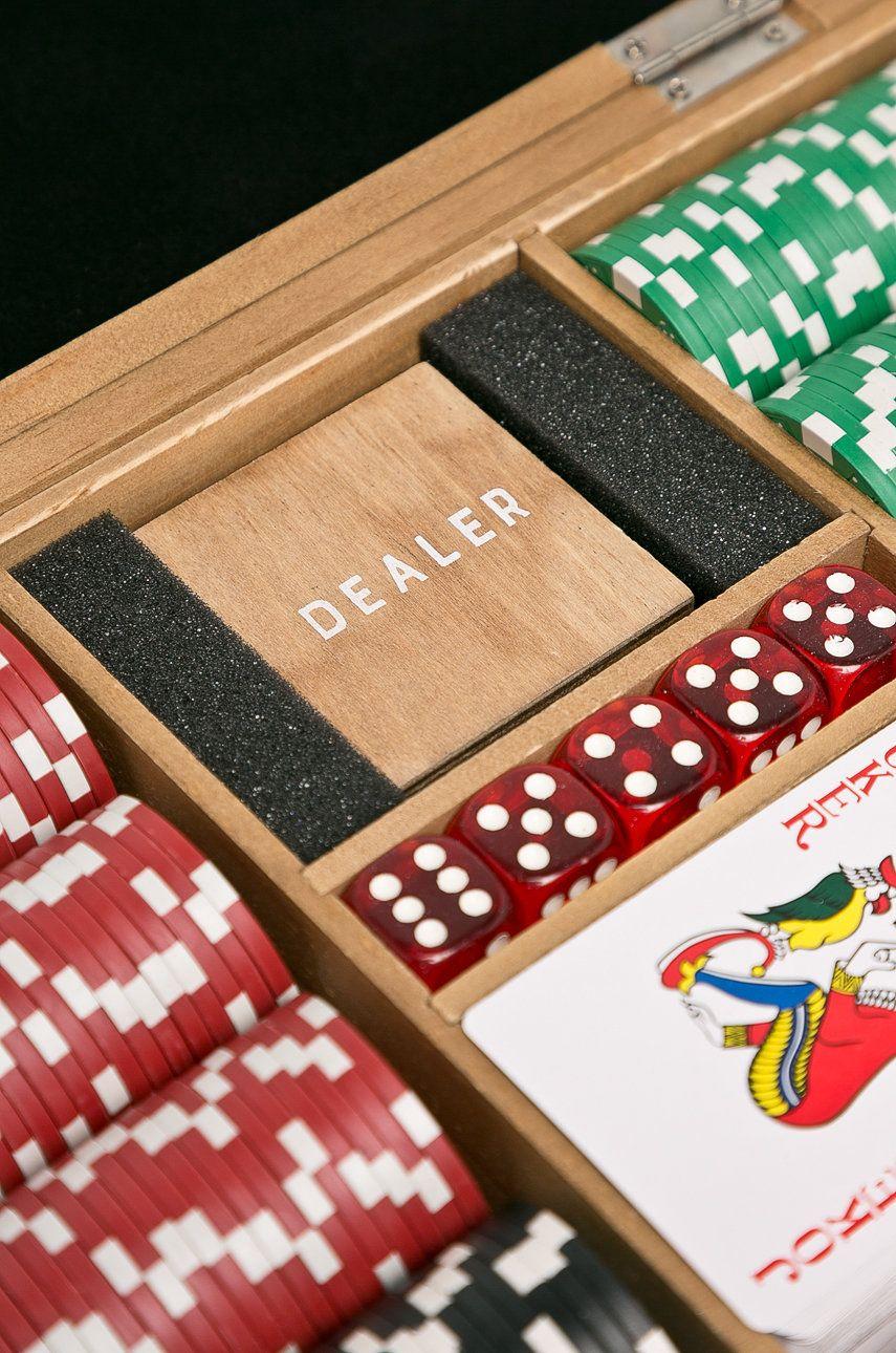 Poker Gra